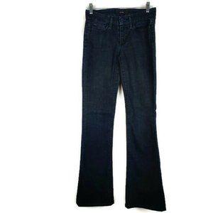 Joe's Jeans Rocker Boot Cut Jeans. Size: 26